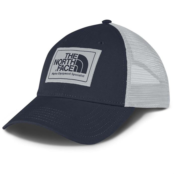 634764609cc The North Face - Mudder Trucker Hat ...
