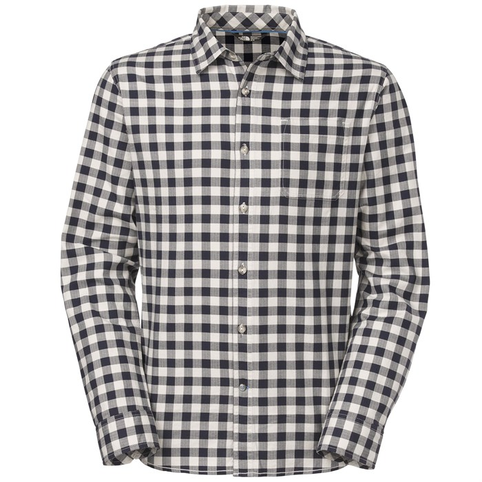 a16d5ca39 The North Face Madisonville Long-Sleeve Button-Down Shirt | evo