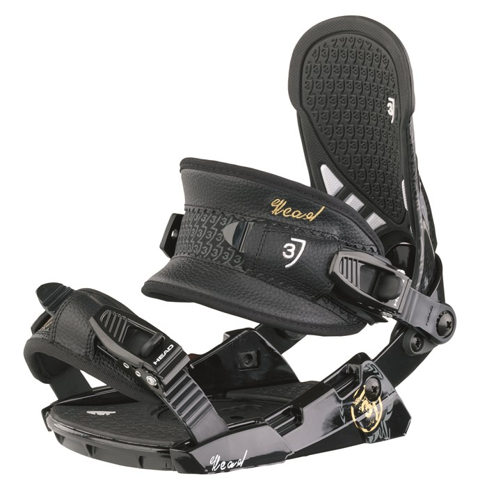 Head P3 Snowboard Binding 2007