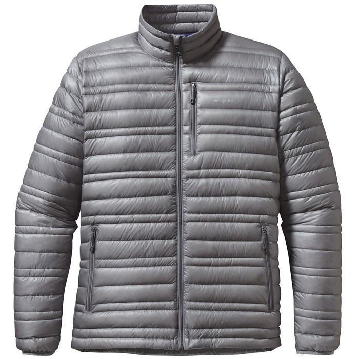 Patagonia - Ultralight Down Jacket