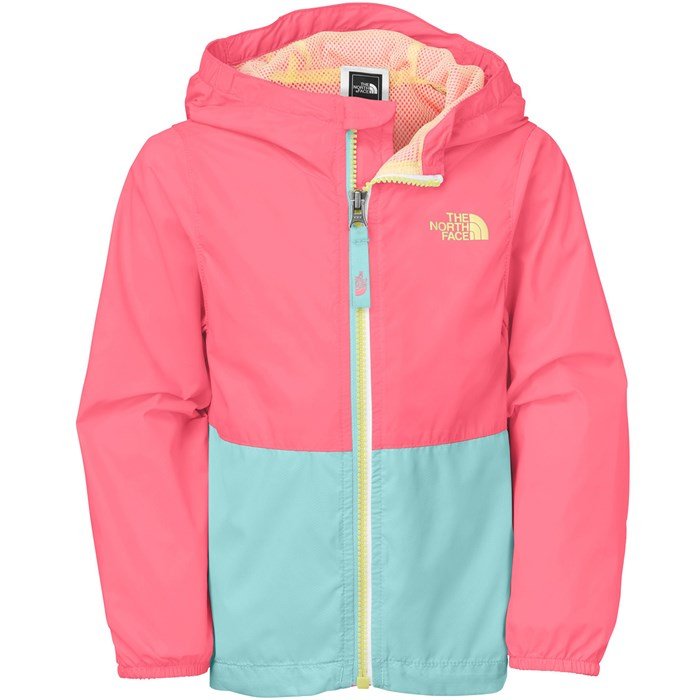 fe2e2e2b6 The North Face - Flurry Wind Hoodie - Toddler - Girl's ...