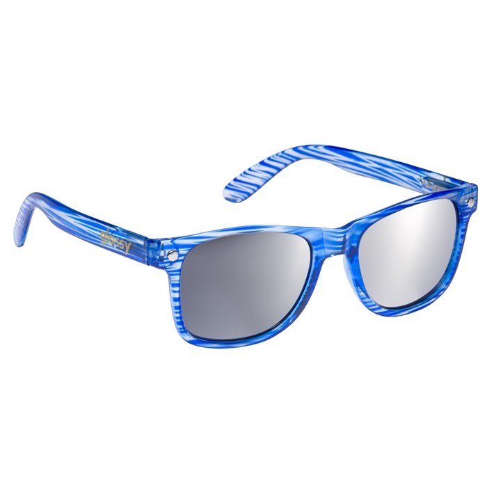 Glassy - Leonard Sunglasses