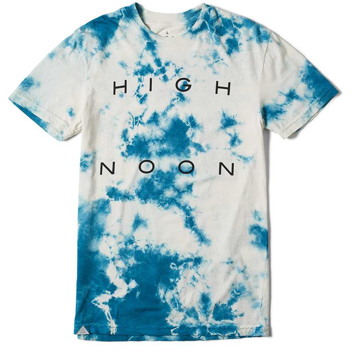 Altamont - Hi Noon Tie Dye T-Shirt