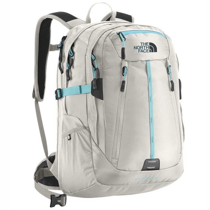 The North Face - The North Face Surge II Charged Backpack - Women's
