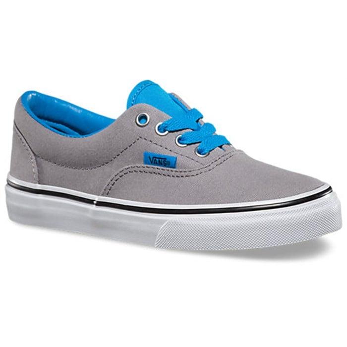 vans shoes children