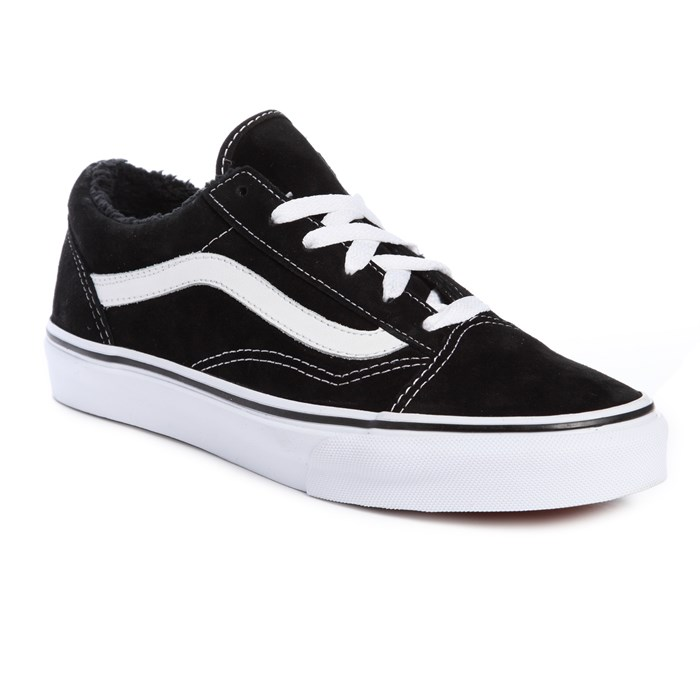 vans old skool sneaker boys