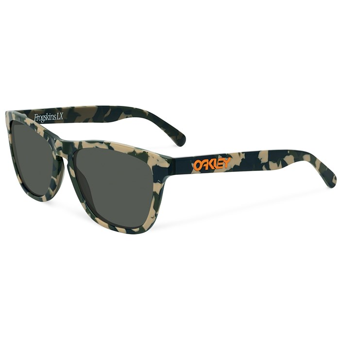 Oakley - Koston Frogskins LX Sunglasses