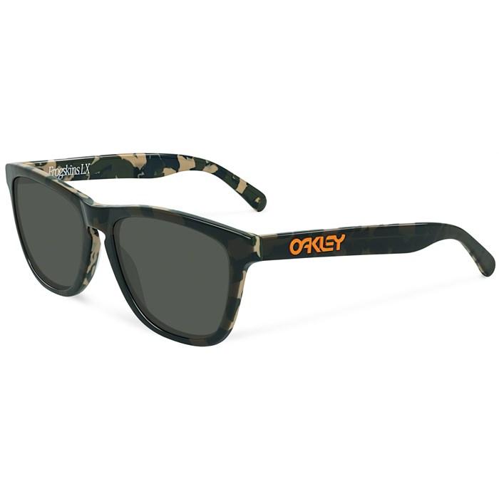Oakley - Koston Frogskins LX Sunglasses