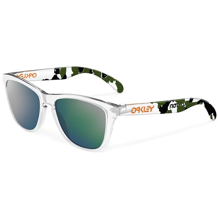 Oakley - Koston Frogskins Sunglasses