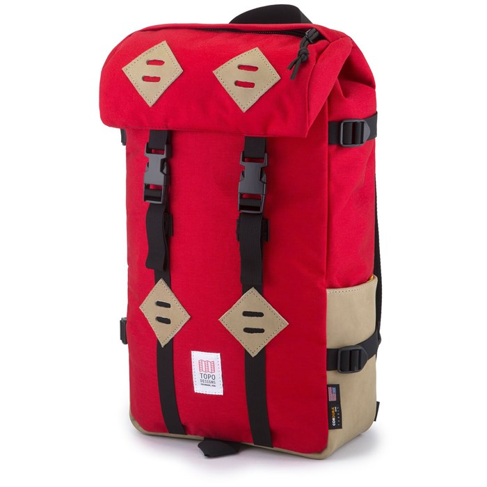 Topo Designs - Klettersack 22L Backpack