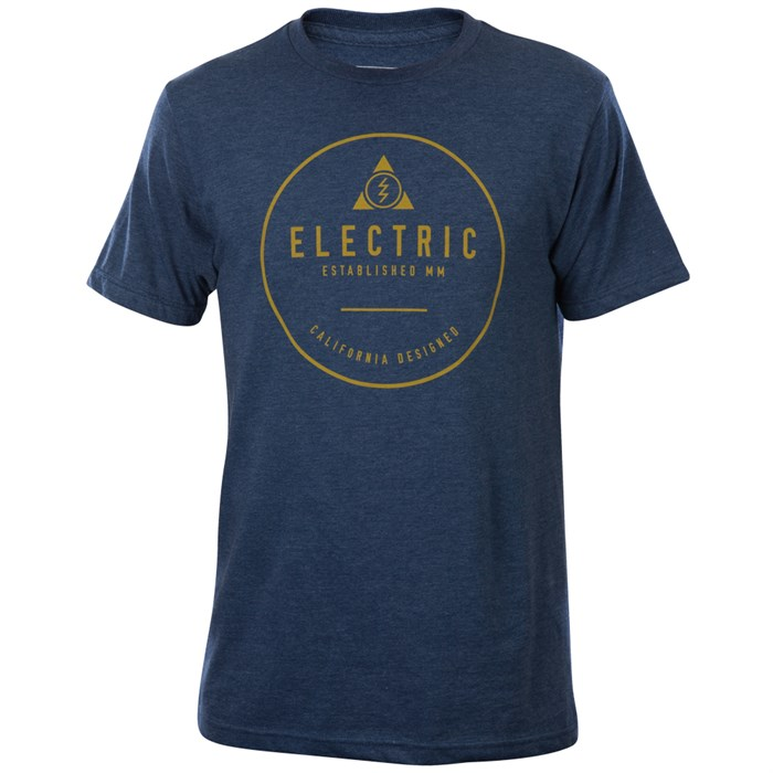 Electric - Counter T-Shirt
