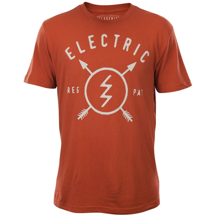 Electric - Native T-Shirt