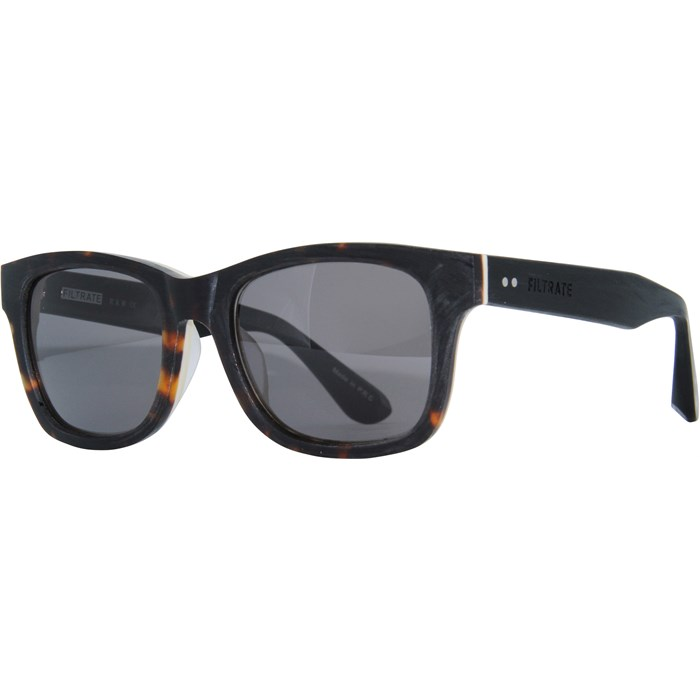 Filtrate - Oxford Raw Sunglasses