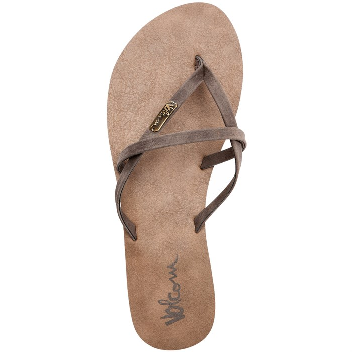 557dafcf992e Volcom - All Night Long Sandals - Women s ...