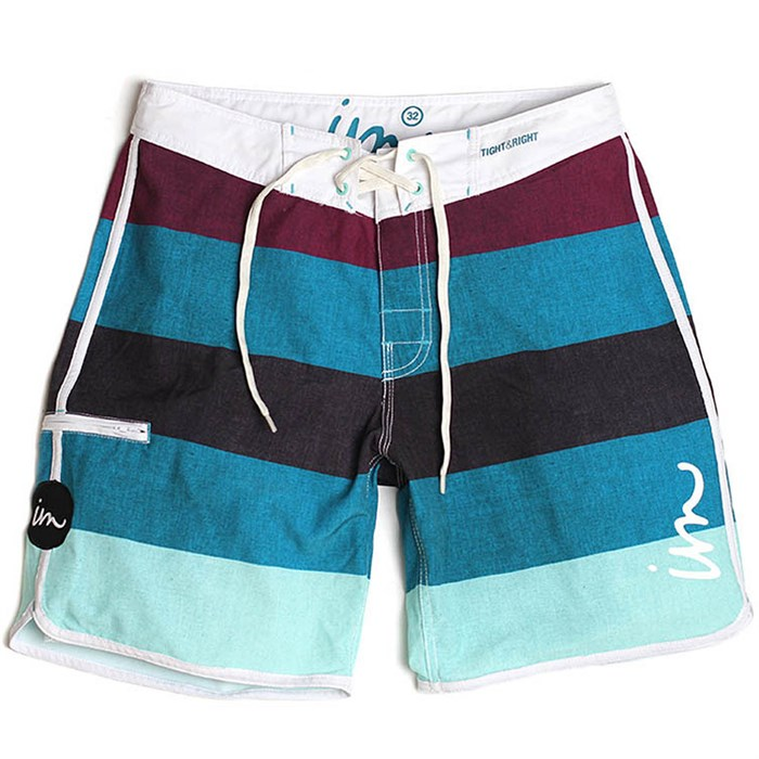 Imperial Motion - Rufus Boardshorts
