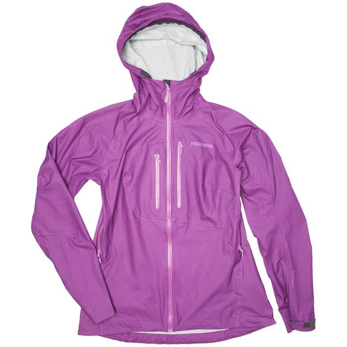 Norrona - Bitihorn Dri1 Jacket - Women's