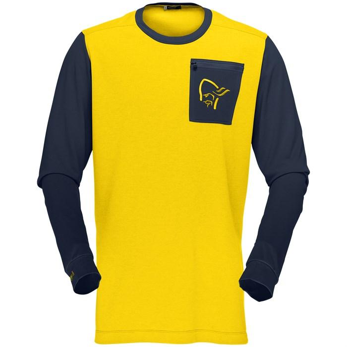 Norrona - Fjora Equaliser Lightweight Long-Sleeve Shirt