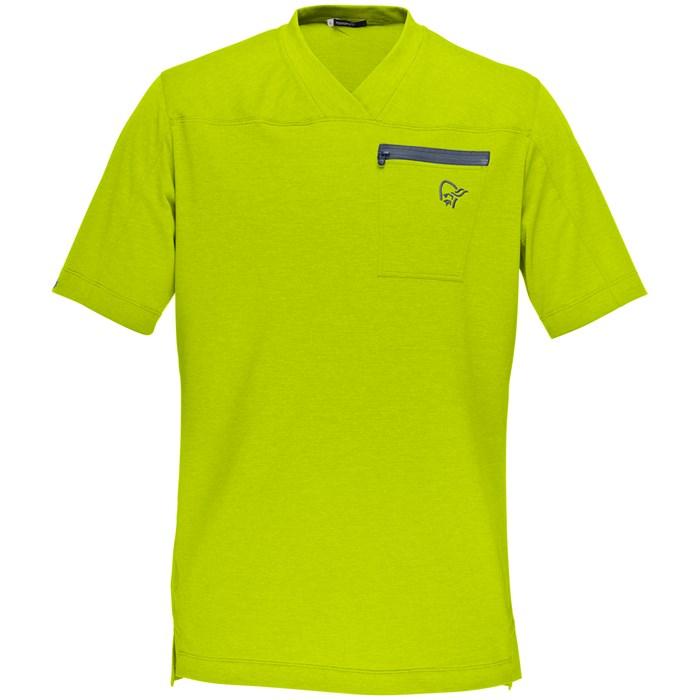 Norrona - Fjora Equaliser Lightweight T-Shirt