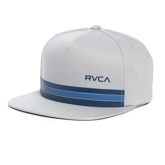 478961c6dfa RVCA - Barlow Twill Snapback Hat ...