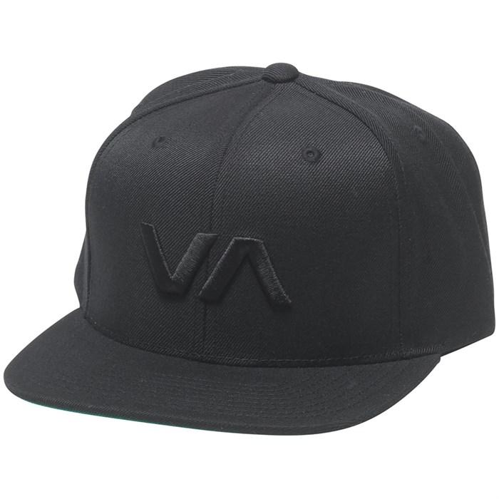 bc5237556d460 RVCA - VA Snapback II Hat ...