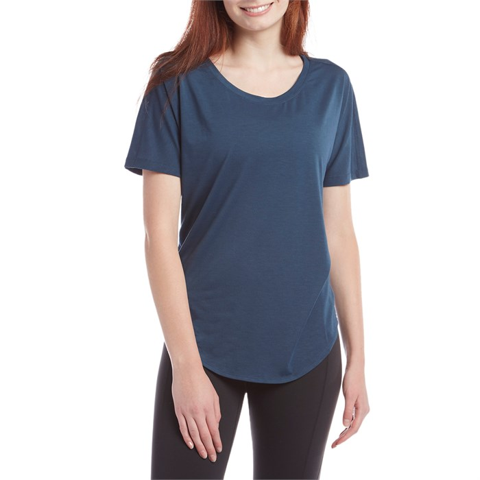 Lucy - Final Rep Short-Sleeve Tee - Women's
