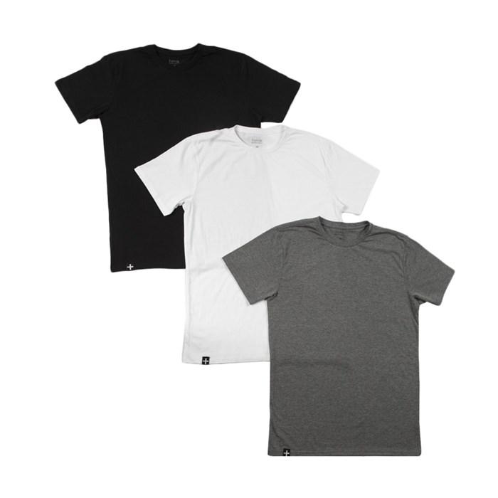 Tavik - Crew 3-Pack T-Shirt