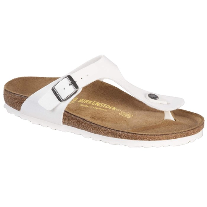 Model Birkenstock Arizona Oiled Leather Sandals  Women39s  Evo