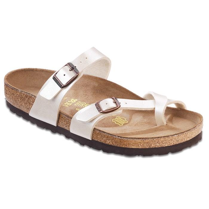 Birkenstock - Mayari Birko-Flor Sandals - Women's