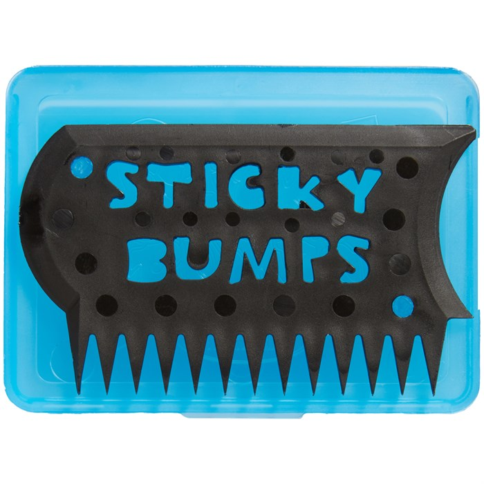 Sticky Bumps - Wax Comb & Box