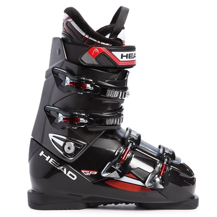 Head Edge Gp Ski Boots 2014 Evo