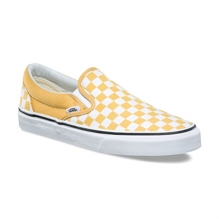 vans classic slip on skate shoes