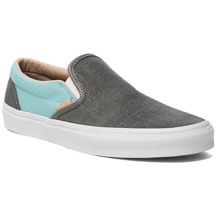 Vans - Classic Slip-On Shoes