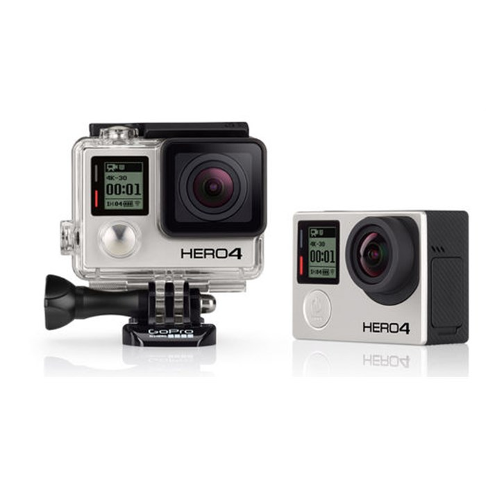 GoPro - Hero4 Black Camera