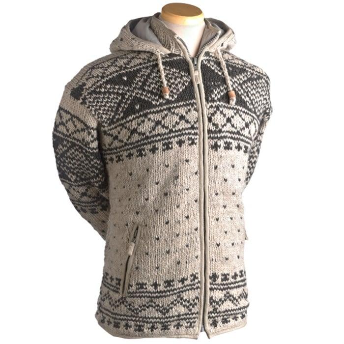 Laundromat Zurich Sweater