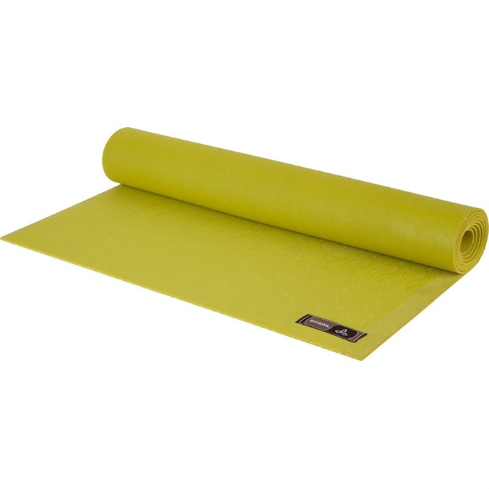 yoga mats non folding fitness foldable item sports anti gymnastics rubber natural entertainment on mat in slip from