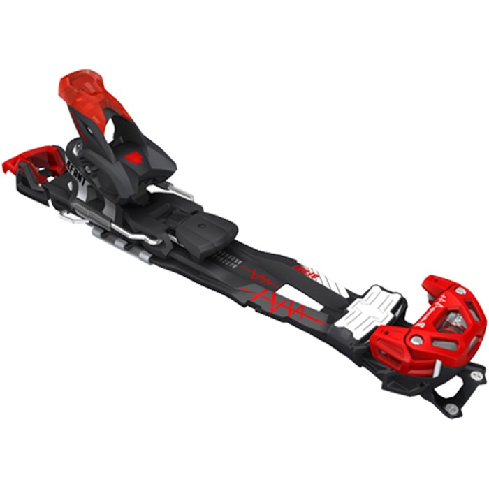 4FRNT Adrenalin 16 Long Ski Bindings 2015