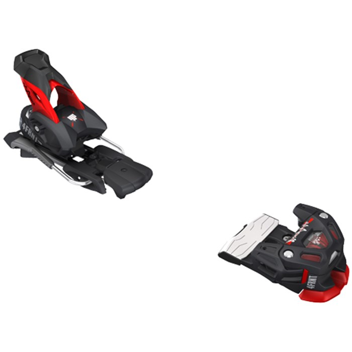 4FRNT - Attack 16 Ski Bindings 2015