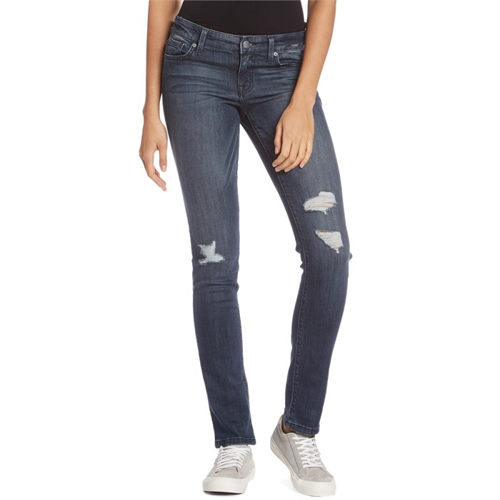Level 99 - Lily Skinny Straight Jeans - Women's