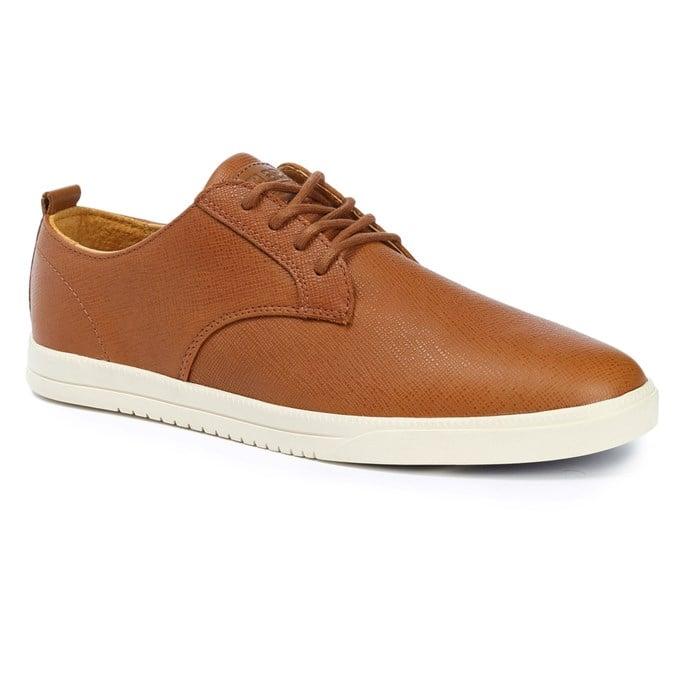 Clae Ellington Leather Shoe - Q7746