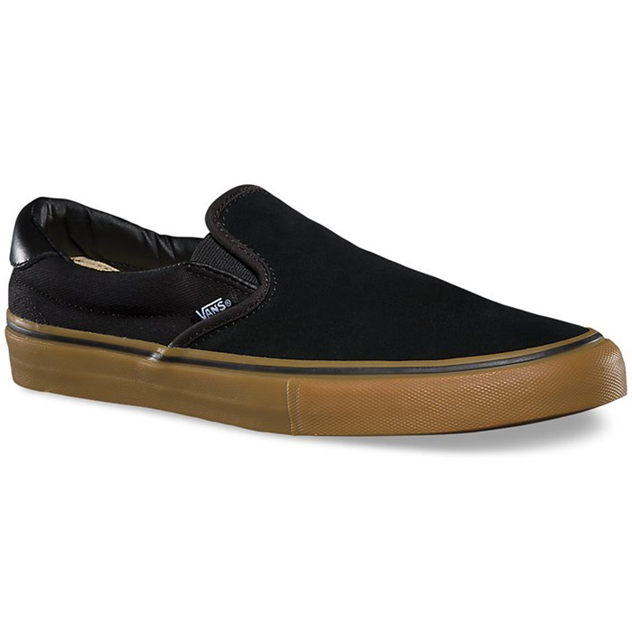 are vans slip resistant work shoes