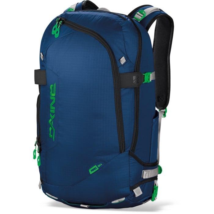 Рюкзак dakine arc 34 л quicksilver рюкзак для сноуборда