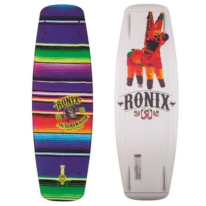 Ronix - Bandwagon ATR Wakeboard 2015