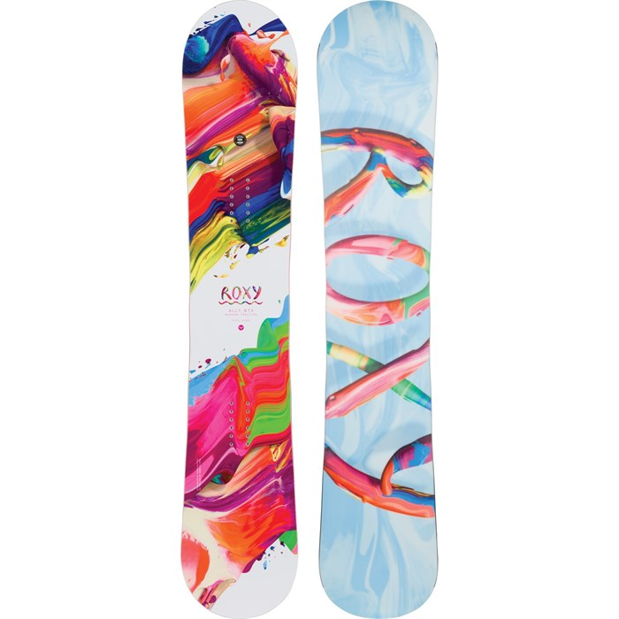 Roxy - Ally BTX Snowboard - Blem - Women's 2015