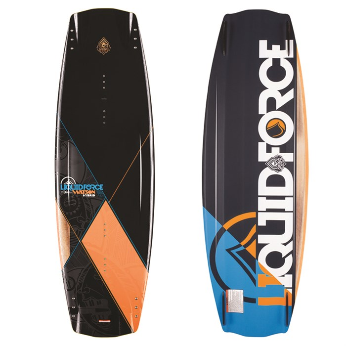 Liquid Force - Watson Hybrid Wakeboard 2015