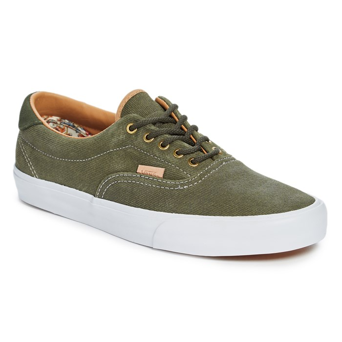 17ffdd65b817 Vans - ERA 59 CA Shoes ...