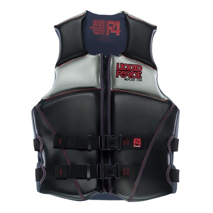 Liquid Force - Reflex CGA Wakeboard Vest 2015