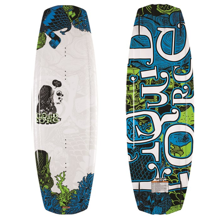 Liquid Force - Harley Wakeboard 2015