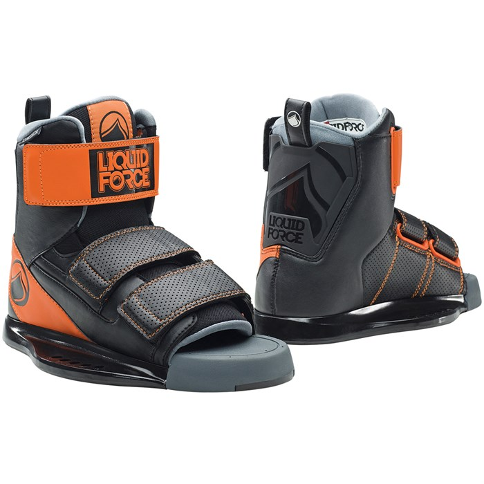 Liquid Force - Domain Wakeboard Bindings 2015