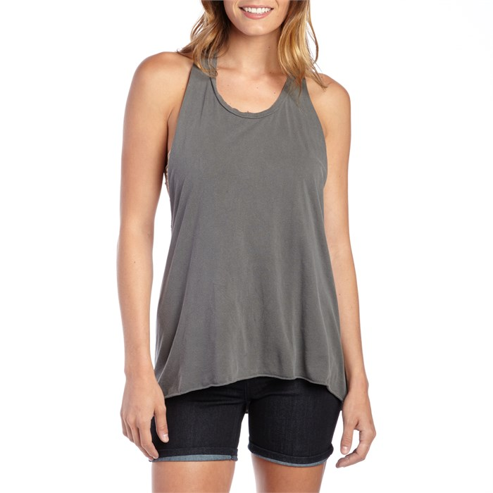 obey clothing paige tank top women 39 s evo. Black Bedroom Furniture Sets. Home Design Ideas