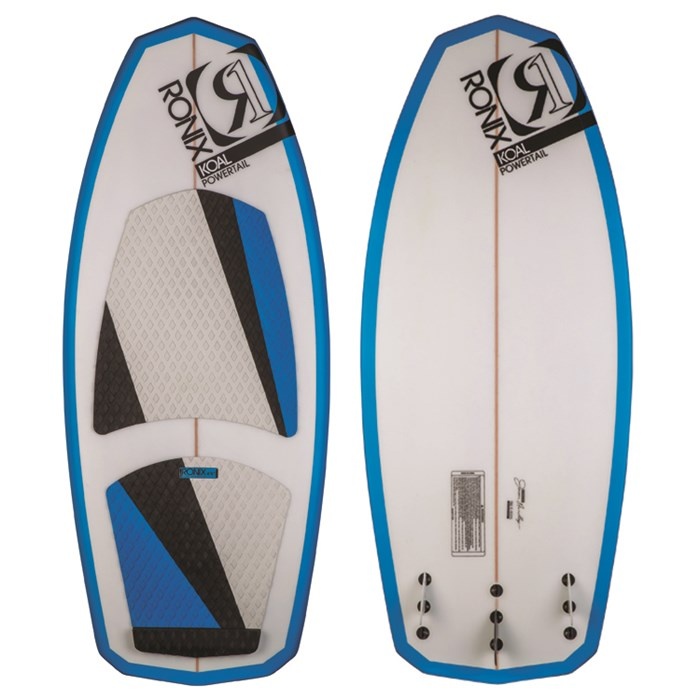 Ronix - Koal Power Tail Wakesurf Board 2015